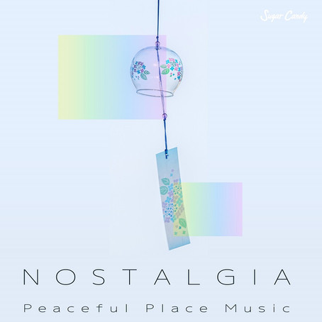 """『RELAX WORLD / Nostalgia """"Peaceful Place Music""""』6月4日リリース!"""