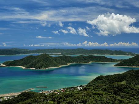 世界自然遺産に登録~奄美大島の美しい自然を癒やしの映像と音楽で堪能