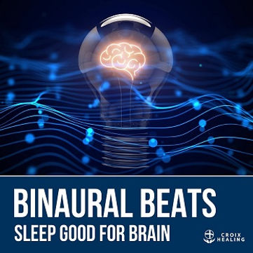 Binaural Beats Sleep Good for Brain