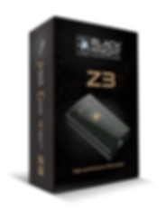 Black Knight® Z3 tracking device