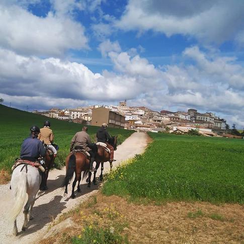 Camino de Santiago__#caminopeople _#ride