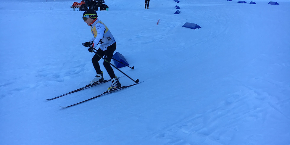 Etape 4 tour de ski