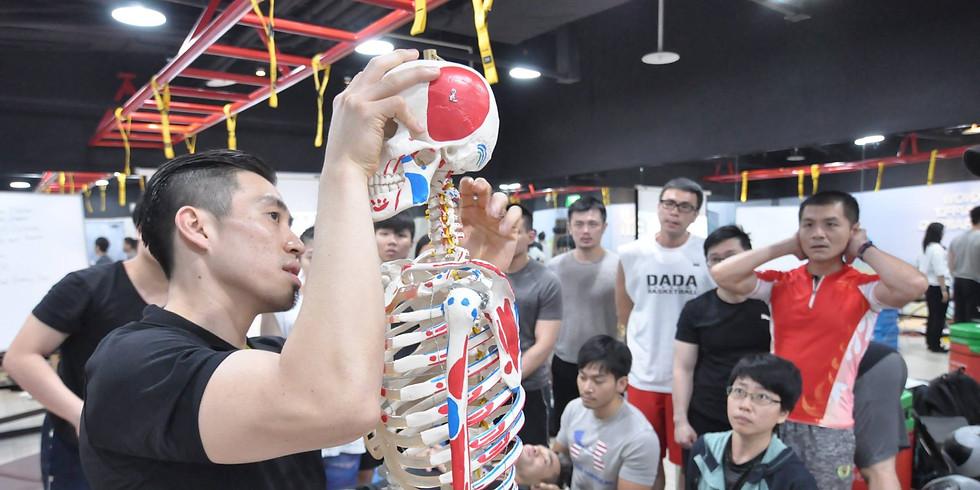[Kaohsiung, Taiwan] Movement Facilitation Assessment