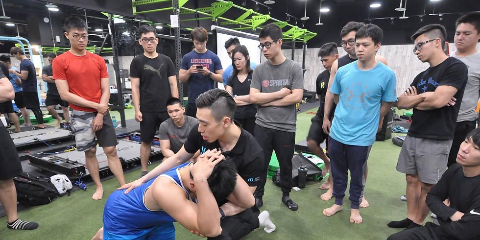 [Tainan, Taiwan] Fitness Optimization
