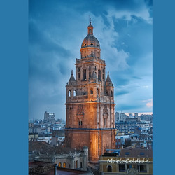 torre catedral marco MARIA