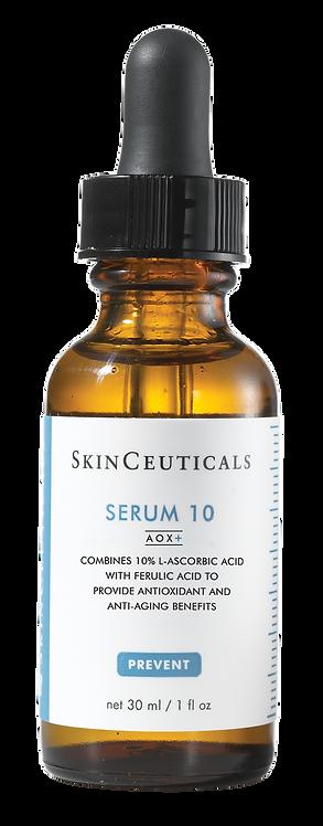 Serum 10 AOX+
