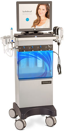 Willow Meical HydraFacial System