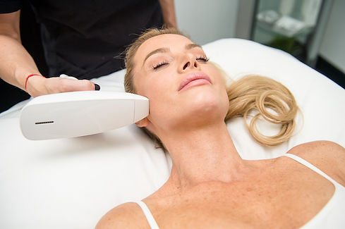Venus Viva Resurfacing Treatment