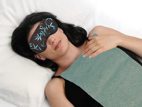 Aromatherapy Sleep Mask