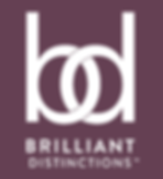 Allergan Brilliant Distinctions logo