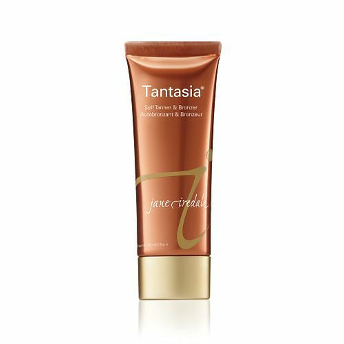 Tantasia Self Tanner & Brozer
