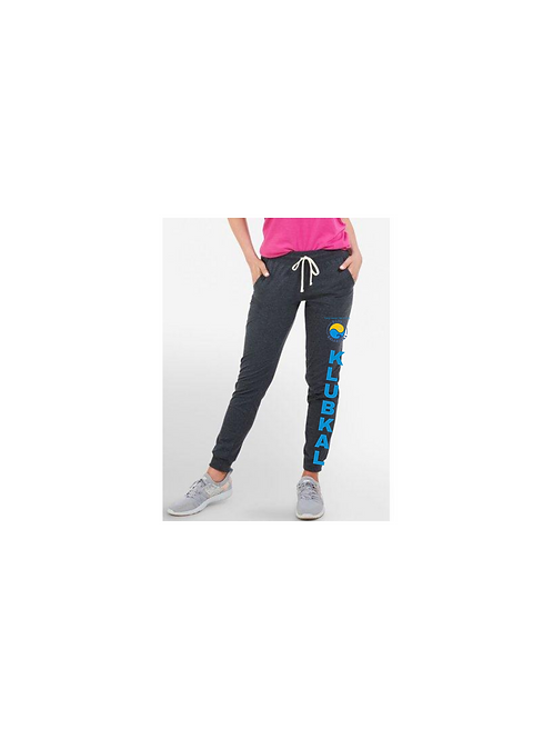 Ladies Russell Sweatpants with Klub Kal Graphic