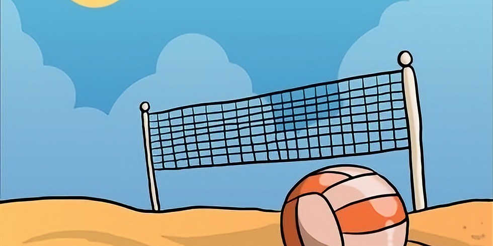 July Volleyball Tournament