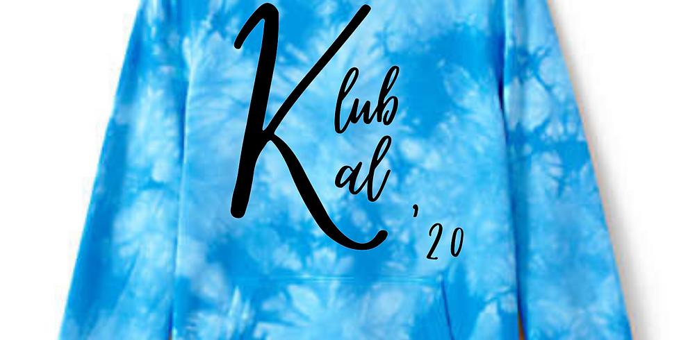 KK Tie Dye Day