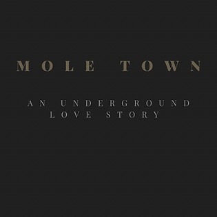 Mole Town, Musical, Mole People, NYC, new musical, courtney christison