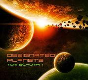 Designated Planets-Tom Schuman-Jazzbridg