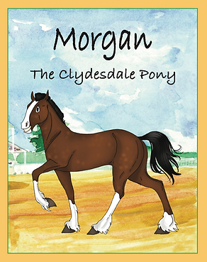 Morgan The Clydesdale-Musical Cover.png
