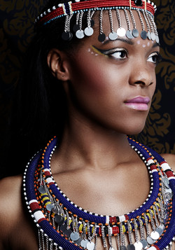 The Essence of Africa Collection