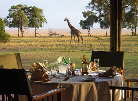 Yoga, Meditation, Nature and Culture! Join The Ultimate All-Inclusive Safari Experience in Kenya