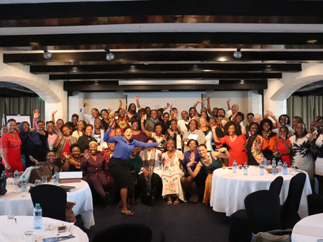 Successful Women's Forums Held During 2019 Miami-Dade Business Development Mission to Africa