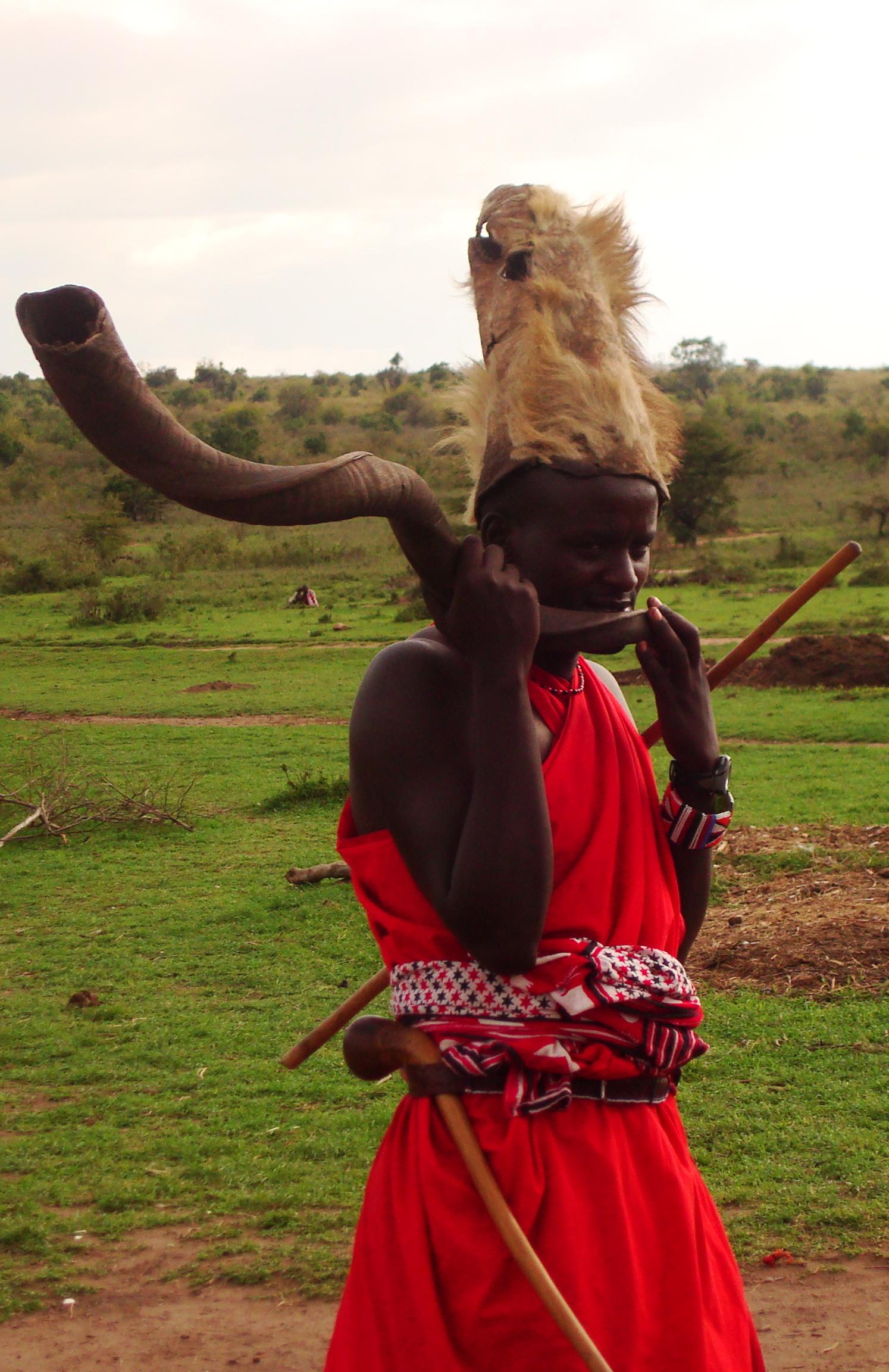 Kenya  trip - 0701