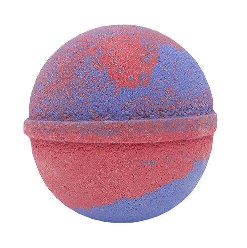 No 17 Retro Bath Bomb ~  Inspired by Poison, Dior