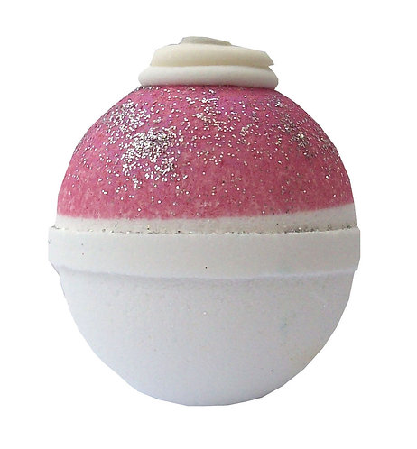 Wonder Duck Bath Bomb