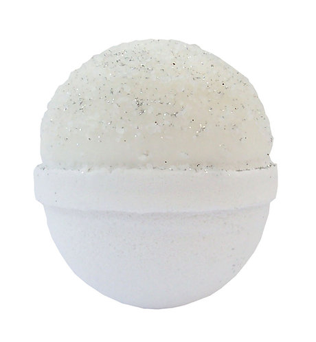 Snowball Bath Bomb