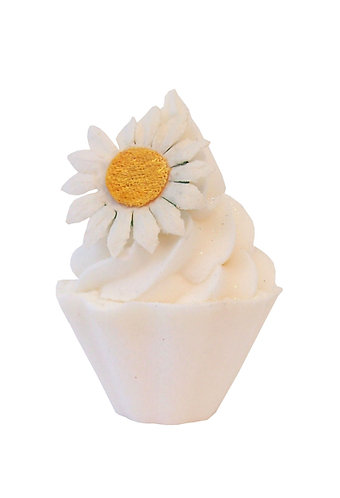Daisy Bath Creamer