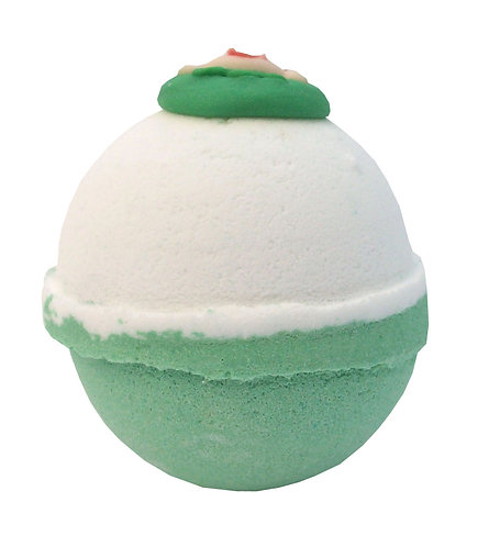 Elf On The Bath Bomb