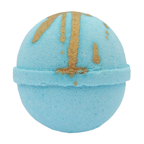 No 4 Bath Bomb ~ Inspired by Angel, Thierry Mugler