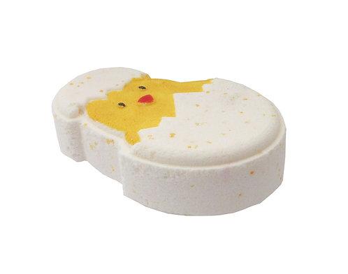 Happy Chick Bath Fizzer