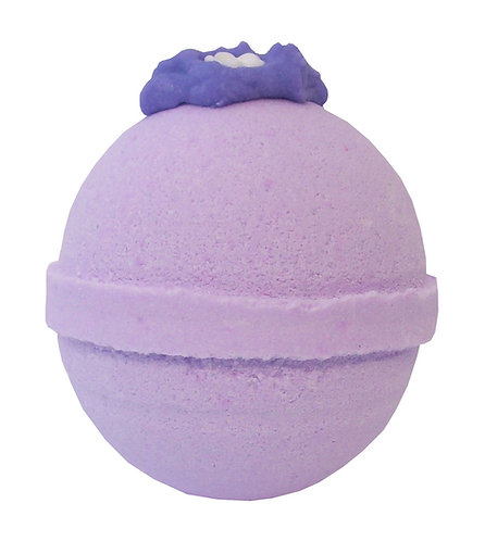 Parma Violets Bath Bomb