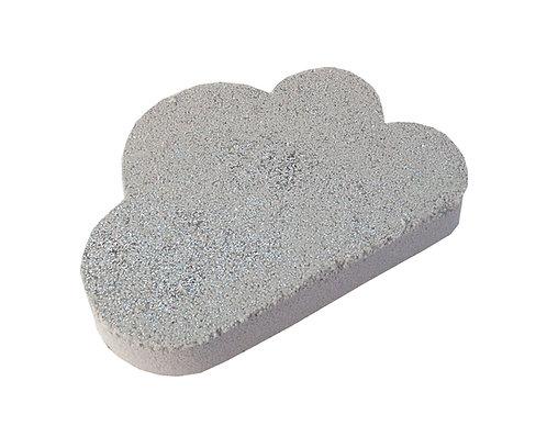 Silver Cloud Bath Fizzer