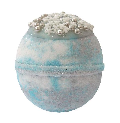 Frost Bite Bath Bomb