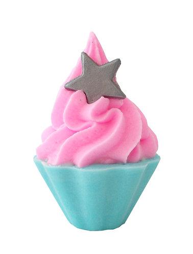 Pink Gin Bath Creamer