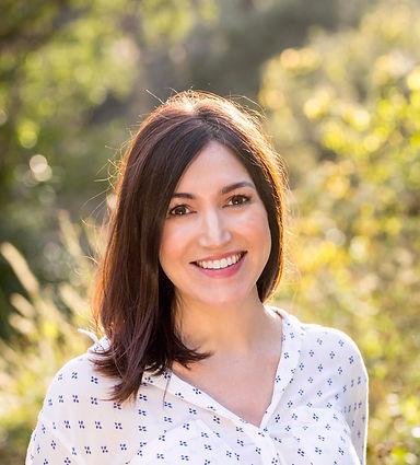 Sara Miller Headshot