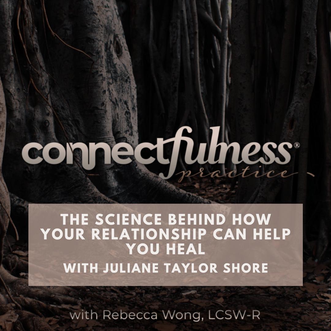 Jules on Connectfulness
