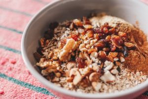Eliminate Cholesterol from Arteries with Oat Bran