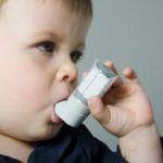 Respiratory diseases in children