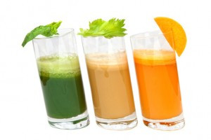 advice and tips on juicing