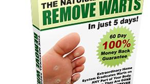 Get Rid of Warts...