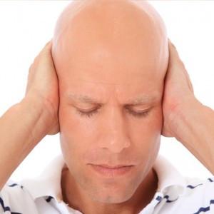 relieve tinnitus