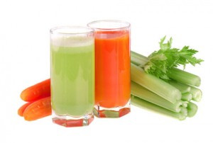 vegetable juice for common health problems