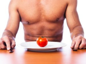 Prostate cancer can be prevented with tomato