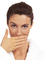 Natural Cures for Halitosis