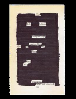 192 // Katie Barber — Written Works
