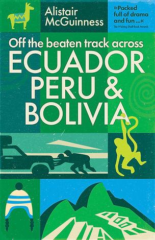 Ecuador Peru Bolivia ebook cover 2020.jp
