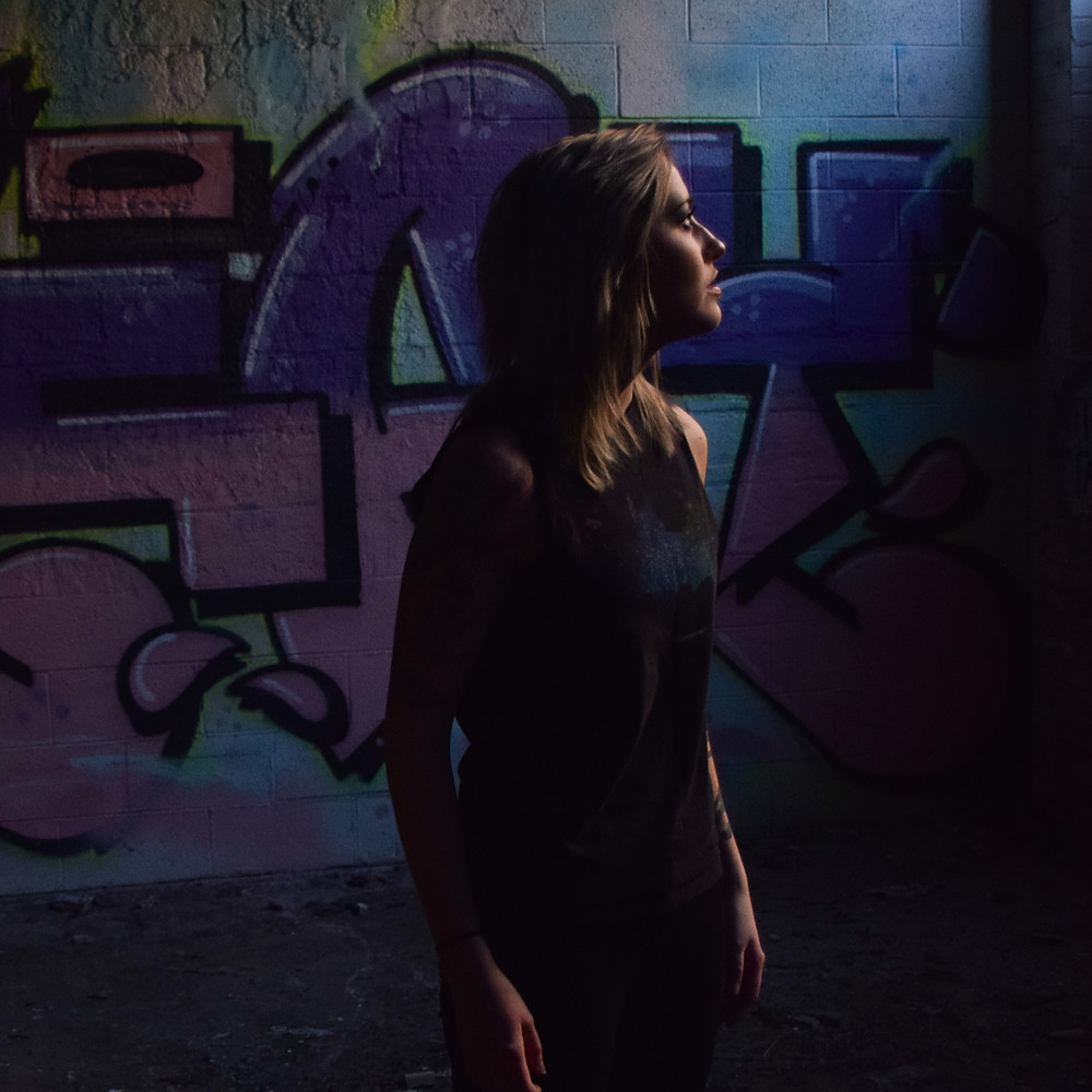 Mackk Taylor - Abandoned Placea