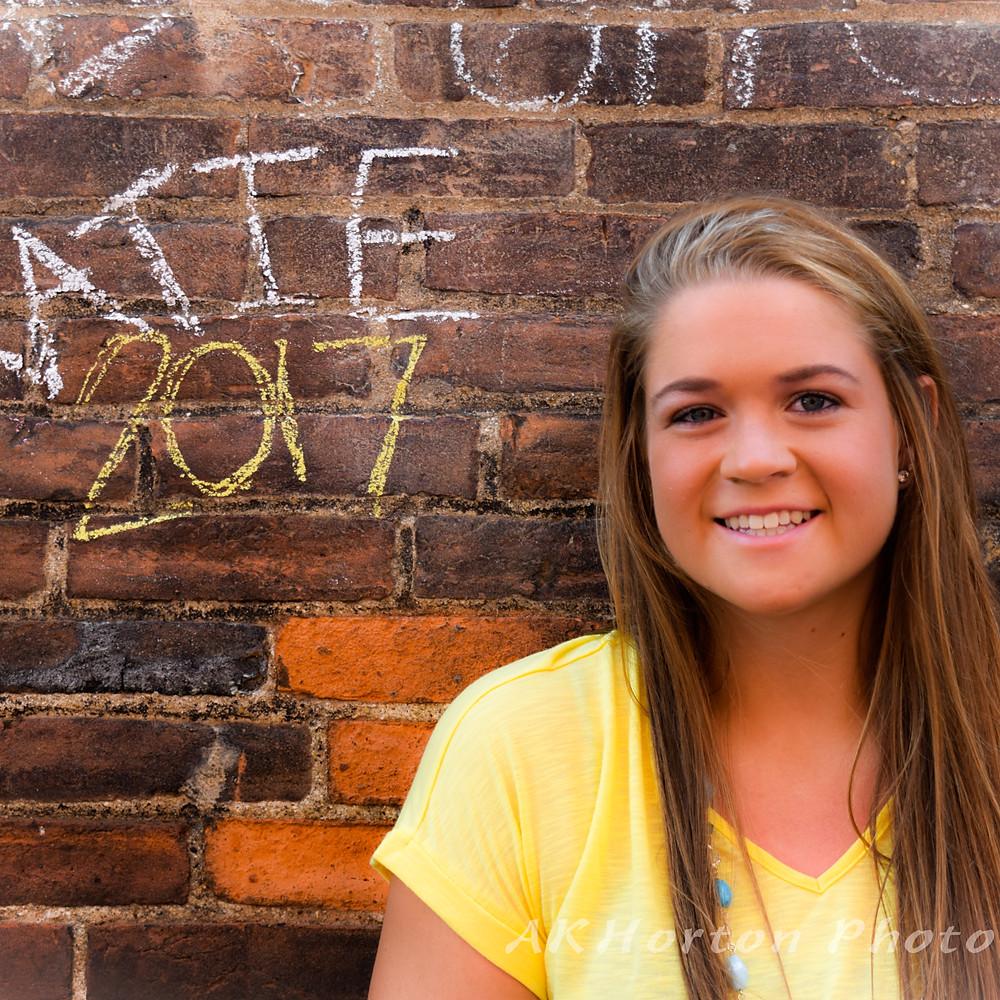Katie Senior Pictures